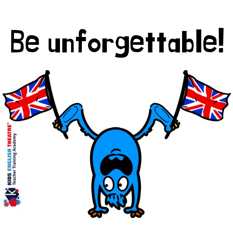 Be-unforgettable
