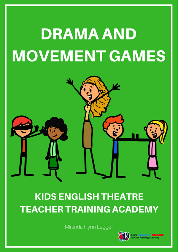 English-Drama-and-Movement-Games